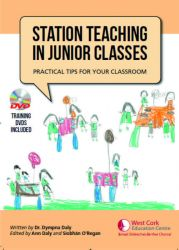 Station Teaching in Junior Classes book